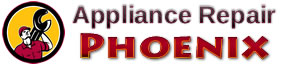 Appliance Repair Phoenix Logo